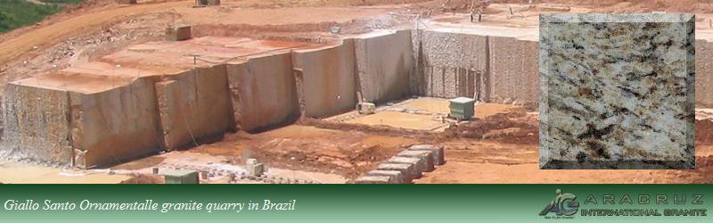 Aracruz Granite