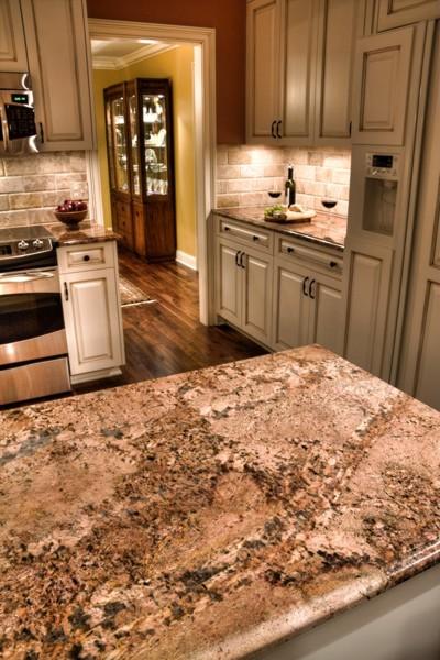 Genial Aracruz Granite