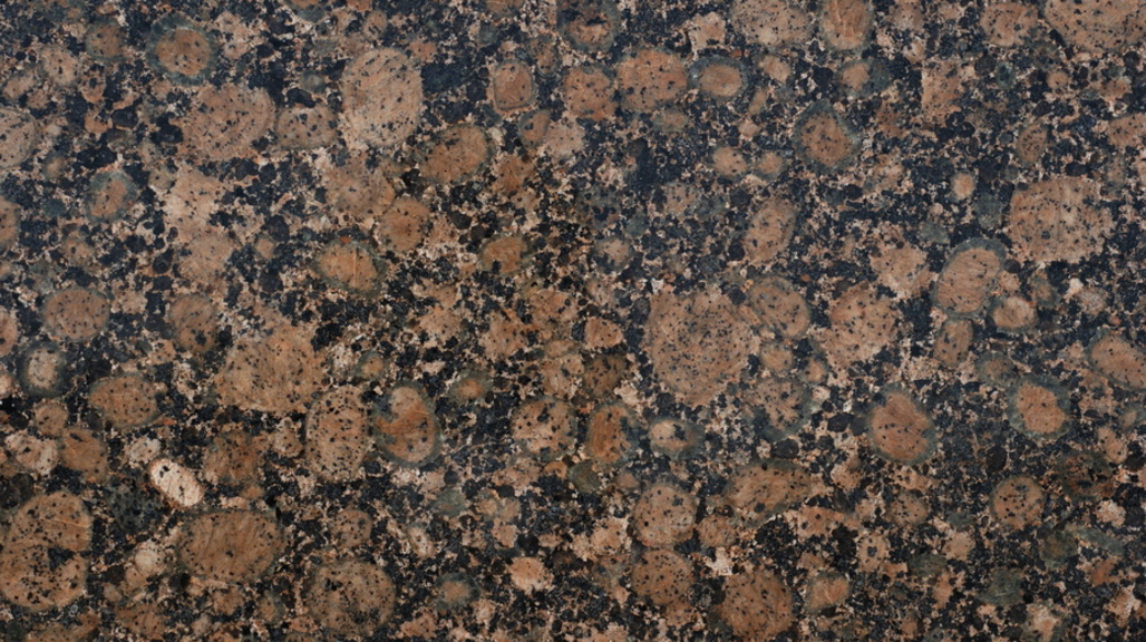 Baltic Brown Granite : baltic brown close up baltic brown installed baltic brown installed ...